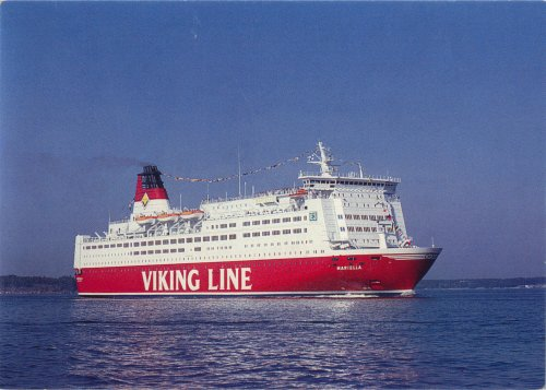 Www.Vikingline